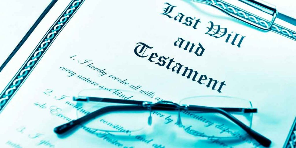 Estate Planning and Free Wills